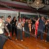 Dancing after Awards Gala