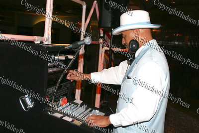 DJ Octavius