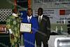 Award presentations