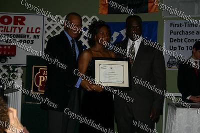 Award presentationsAward presentations