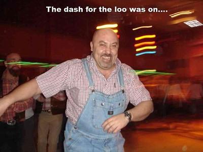 Barn Dance 2006