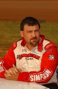 Tim Tungate