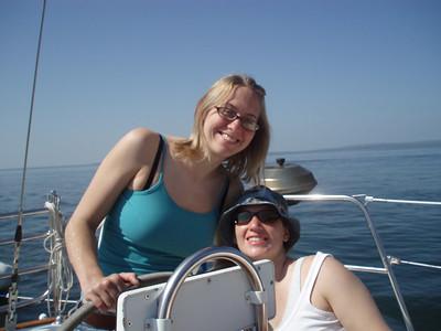 2006.06.16-18 Bayfield Boat