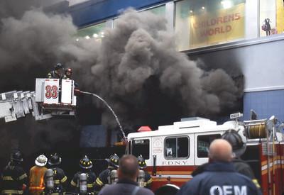 Bronx 10-11-06 - S-19001
