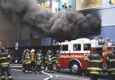 Bronx 10-11-06 - S-7001