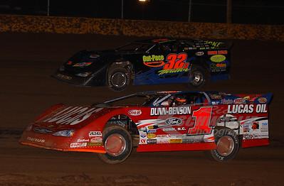 1 Earl Pearson, Jr. and 32d Darren Miller