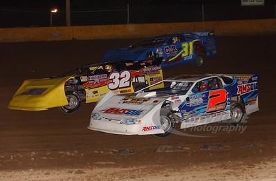 2 Brady Smith, 32 Chris Simpson and 31 Jason Utter