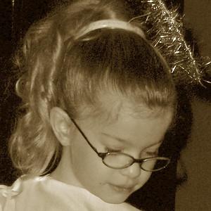 Christmas Play - December 2006