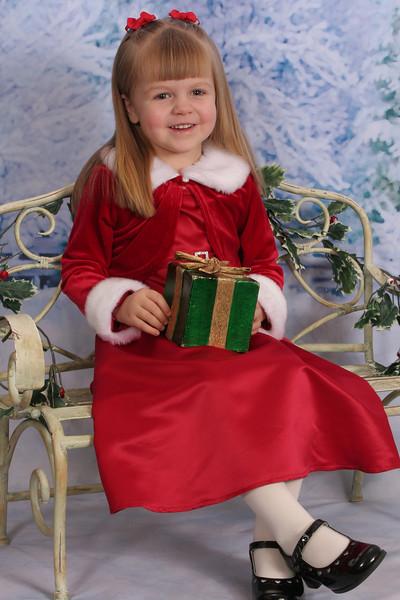 Christmas Portraits - December 2006
