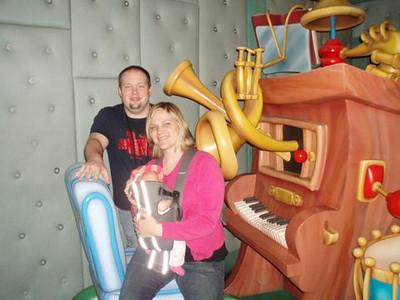 Disneyland May 2006 004