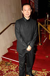 """Tan Dun (Composer and Conductor, """"The First Emperor"""" currently at the Metropolitan Opera)"""