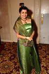 Vishakha N. Desai, President of the Asia Society