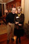 Henry Buhl and Amanda Bowman