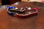 Links of London/NYFC lanyard bracelet to celebrate partnership between Links of London and NYFC