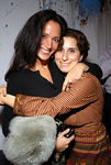 Emma Snowdon-Jones and Laura Livingston Rubin
