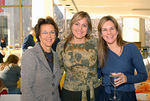 Bambi Felberbaum, Emanuelle Block & Cheryl Effron
