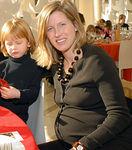 Karenna Gore Schiff and Anna