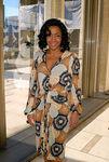 Yvonne Doggett Rhea