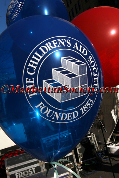 MIRACLE ON MADISON AVENUE to Benefit The Children's Aid Society