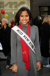 Miss New York USA, Adriana Cruz.