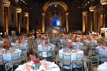 Cipriani 42nd st. Venue of the Year.   Artrageous