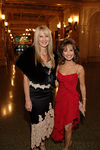 Picture Perfect Sara Herbert-Galloway and Susan Lucci at The Womens Project 5/15/2006