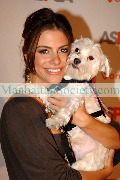 ASPCA's Young Friends Horse 'n Around Benefit Honoring MARIA MENOUNOS
