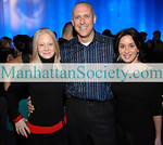 Stacy Bercu, Mark Dorfman, Elaine Silverstone