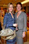 Christine Cachot Williams and Mona Wyatt