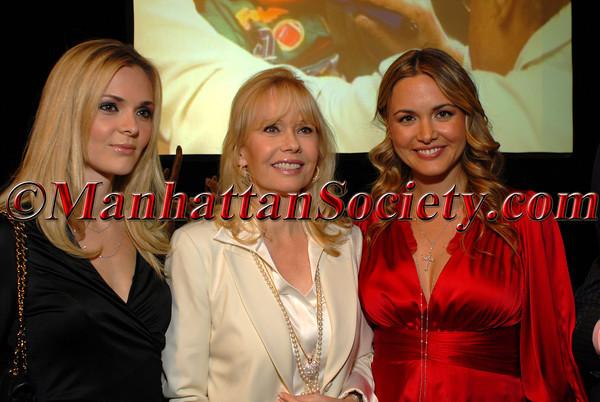 Veronica Haydon, Bonnie Haydon & Vanessa Haydon Trump