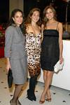 Dee Dee Sides, Nicole Romano and Olivia Palermo