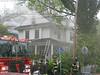 Dumont 5-11-06 : Dumont 3rd alarm at 33 E. Quackenbush Ave. on 5-11-06.