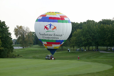 Eagle Creek Balloon Event