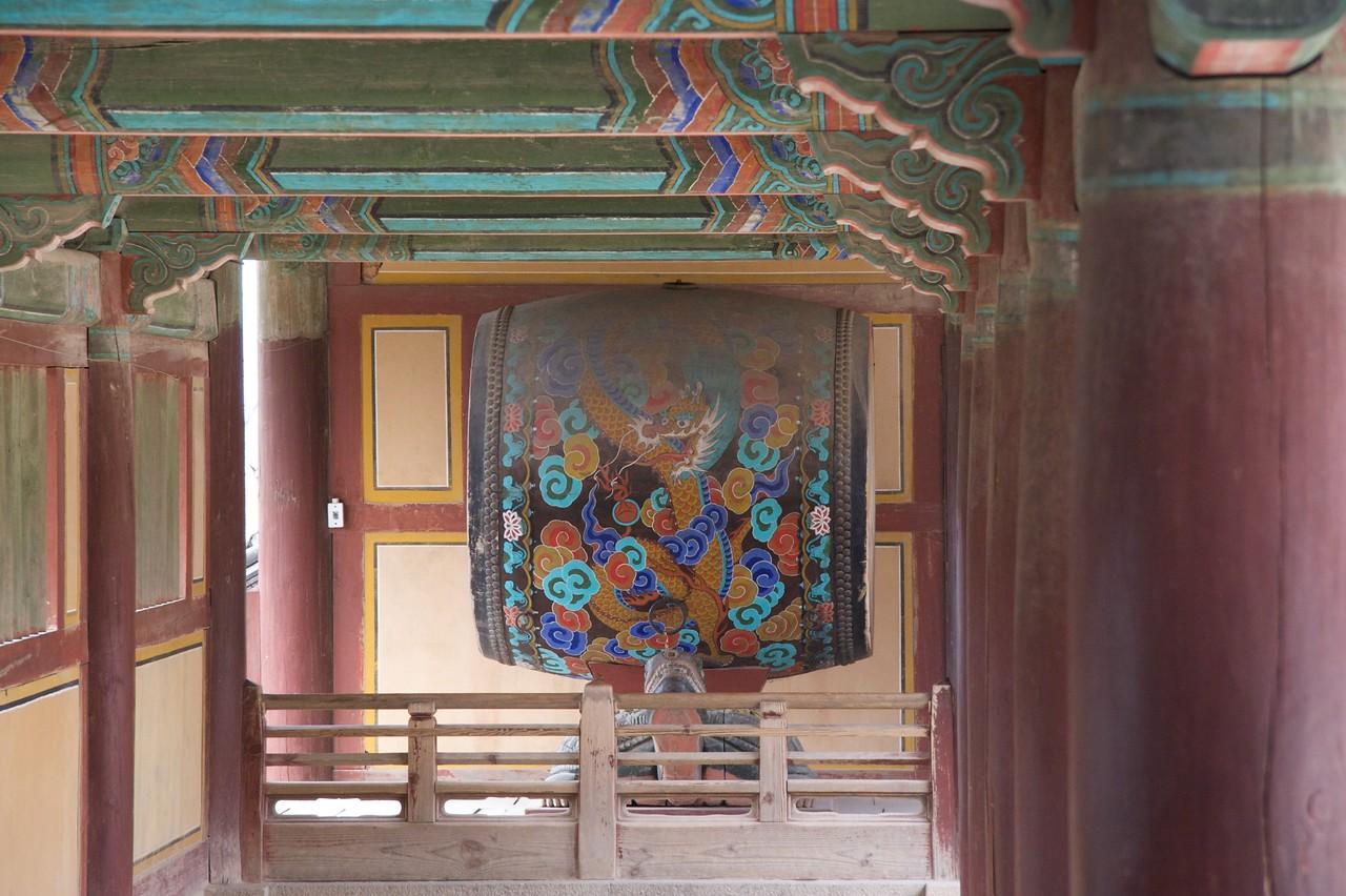 Bulguksa Temple, Gyeongju