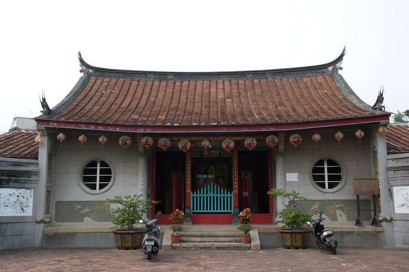 Fahua Monastery, Tainan