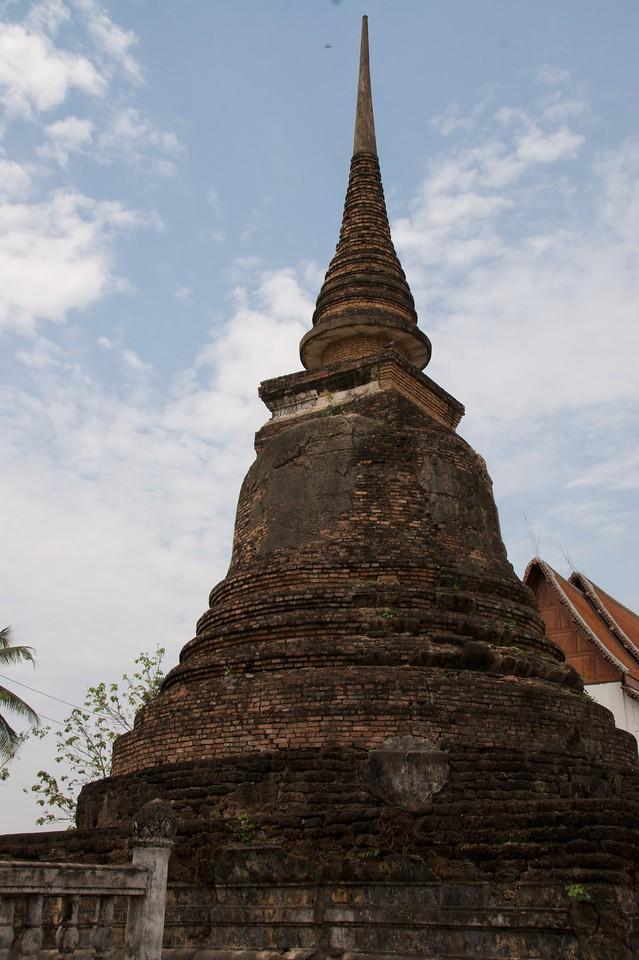 Sukhothai • Sukhothai was the capital of Thailand 1238–1438.
