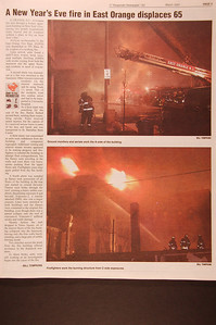 1st Responder Newspaper - March 2007