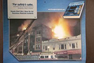 Fire Engineering Magazine - 2008