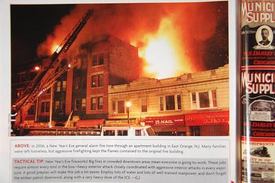 Fire Rescue Magazine - February 2008