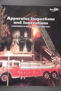 Fire Engineering Magazine - June 2006