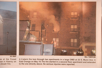 1st Responder Newspaper - July 2006