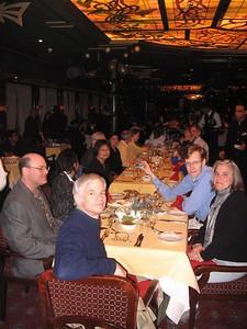Princetonians aboard Nile Cruise - Amy Garawitz