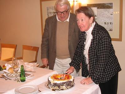 Bob and Margaret Slighton's 52nd Anniverary - Amy Garawitz