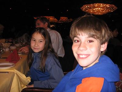 Isabel and Richard - Amy Garawitz