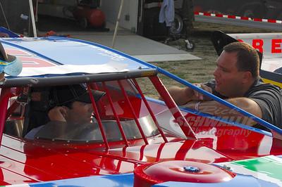 Brian Ruhlman talks with Ron Capps