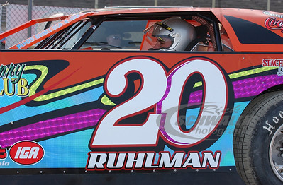 Chad Ruhlman