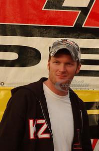 Dale Earnhardt, Jr.