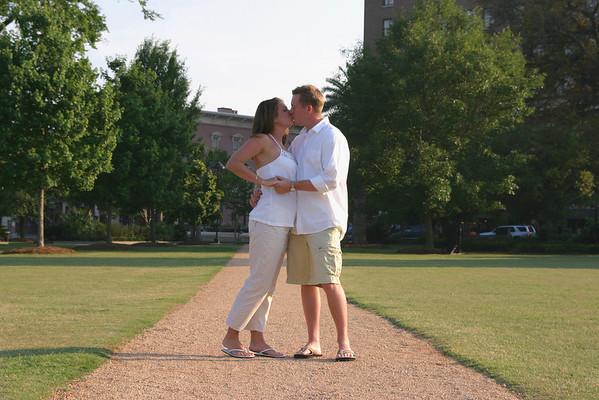 Engagement - Charleston (2006)