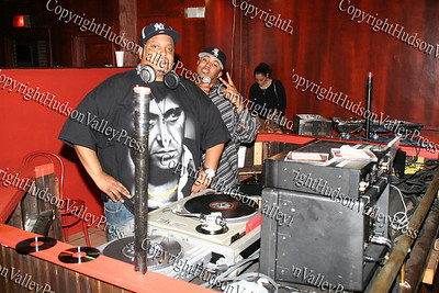 DJ Big Chris and MC Rel Hola
