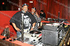 DJ Big Chris and MC Rel Hola